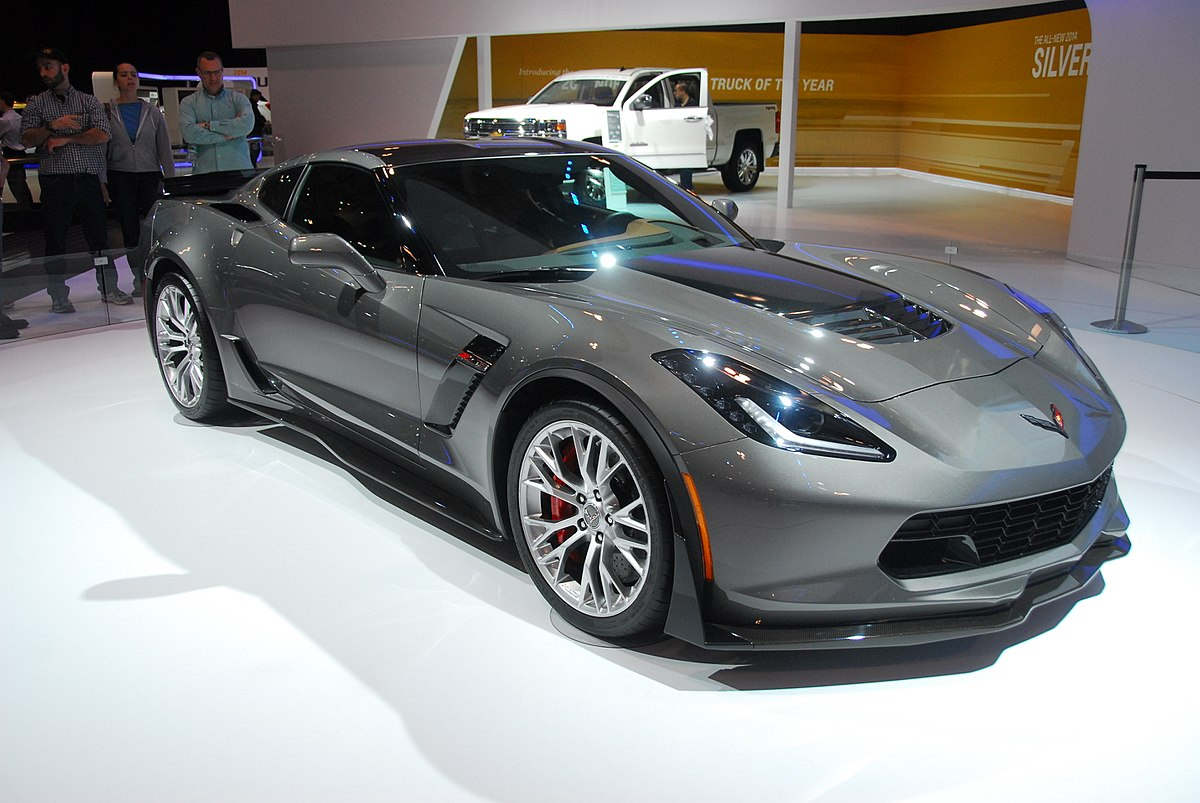 2015 corvette 7 speed manual