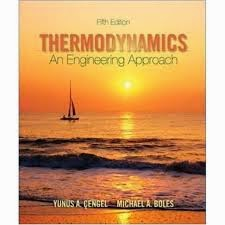 thermodynamics an engineering approach 5th edition solution manual free download
