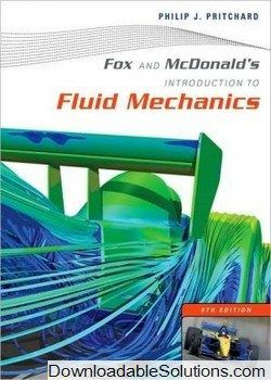 fluid mechanics 8th edition white solution manual