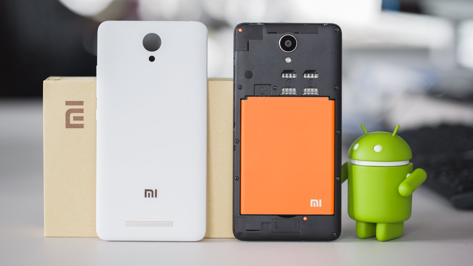 redmi note 2 user manual