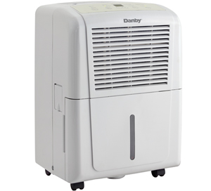 mainstays 45 pint dehumidifier manual