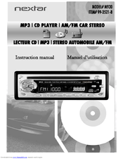 nextar 2gb mp3 player manual