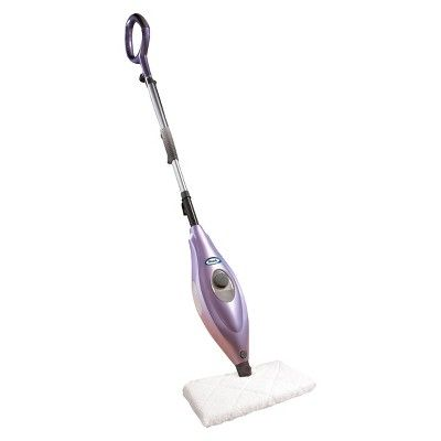 shark steam pocket mop manual