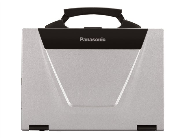 panasonic toughbook cf 52 user manual