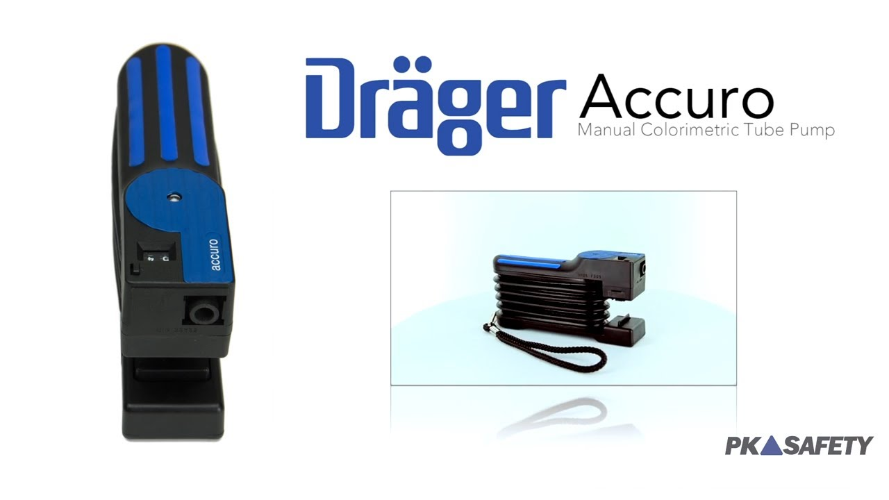 draeger accuro pump manual pdf