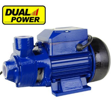 automatic water pump controller manual