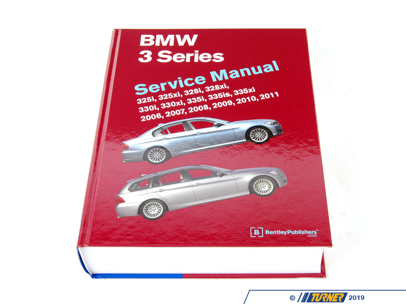 bentley publishers mini cooper service manual