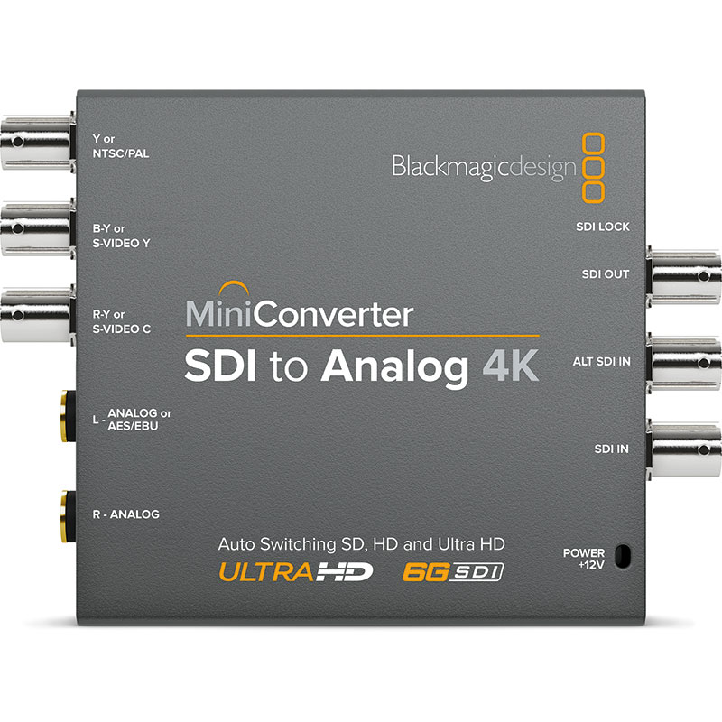 blackmagic design mini converter analog to sdi manual