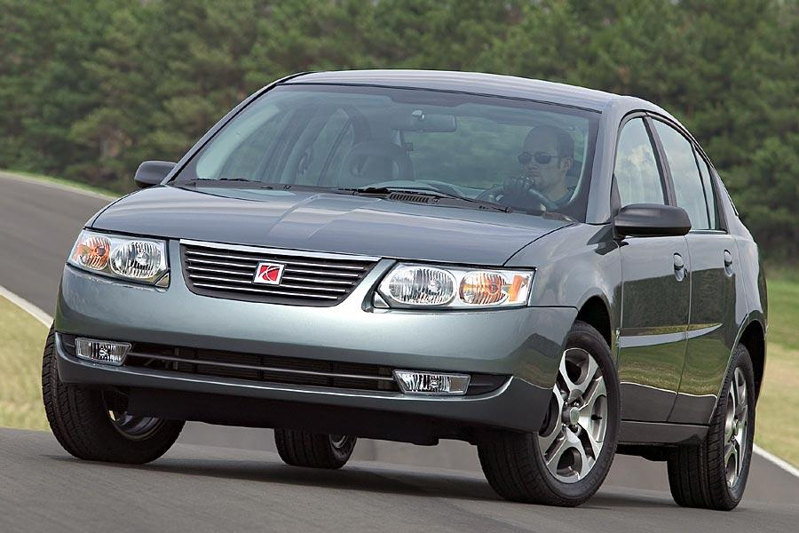 saturn ion manual transmission problems