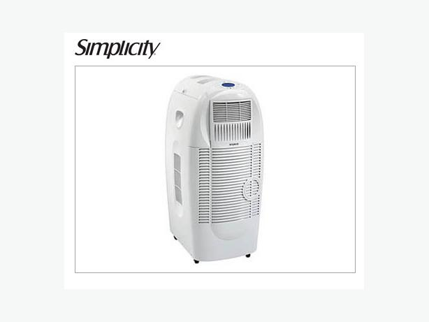 simplicity phd dehumidifier manual shcc6026